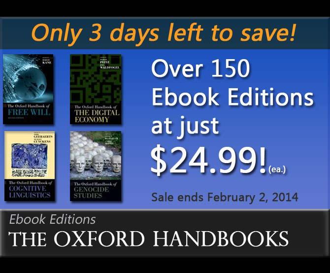 Handbooks Last Chance