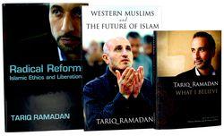 Tariq Ramadan Set